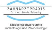 Zahnarztpraxis Dr. Patrunky