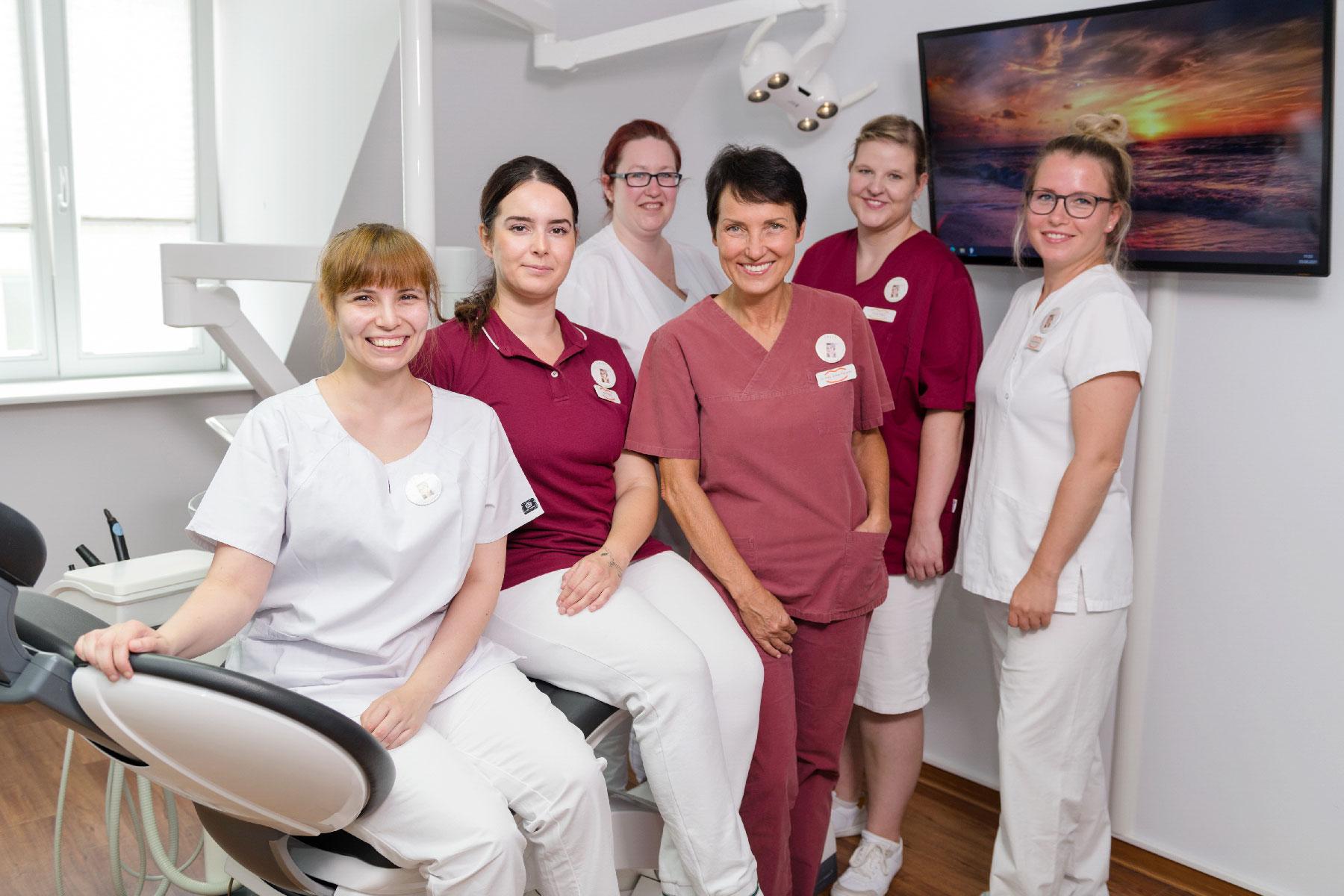 Zahnarztpraxis Dr. Isolde Patrunky - Zahnarzt Greifswald